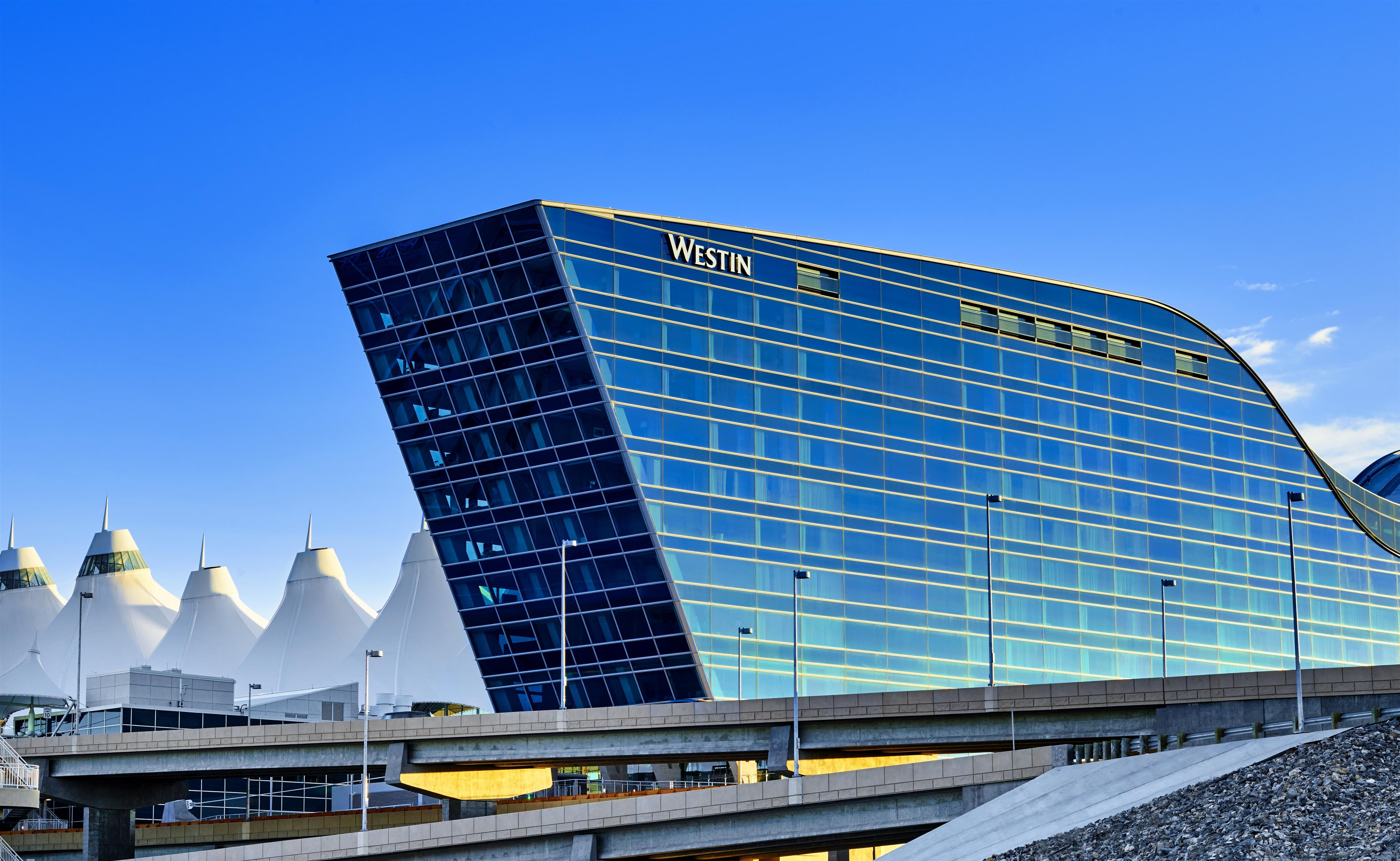 Hotels Near Denver Airport
