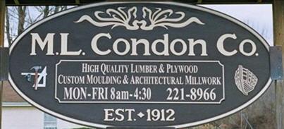 Condon Maurice L Co Inc Lumber image 9