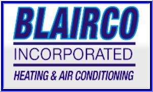 Blairco Heating & Air Conditioning