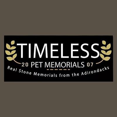 Timeless Pet Memorials