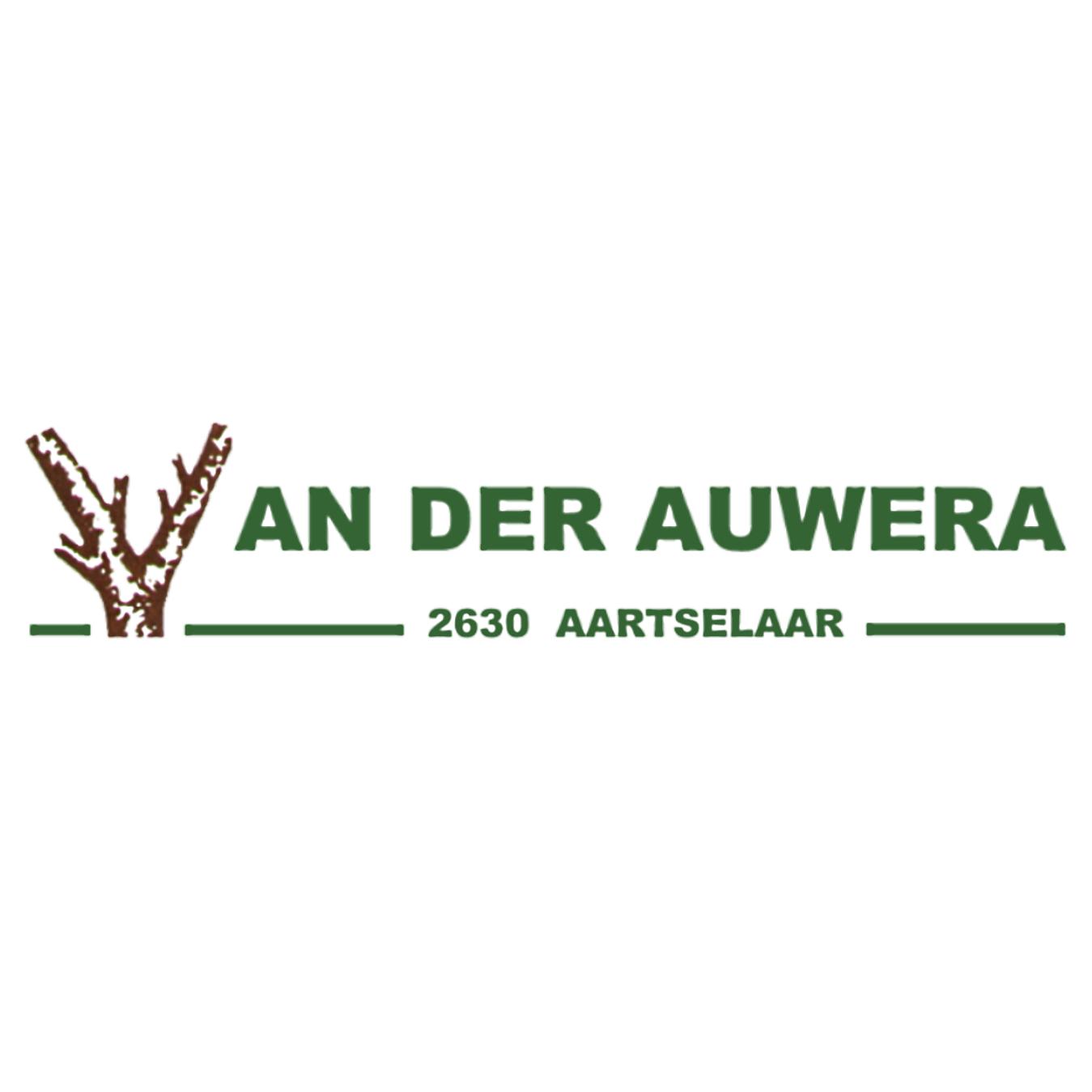 Tuinaanleg Van der Auwera bvba