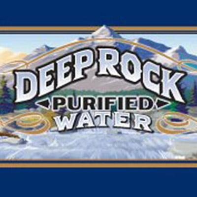 Deep Rock Water