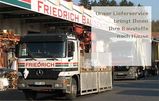 Foto de Friedrich Bauzentrum GmbH & Co. KG Elz