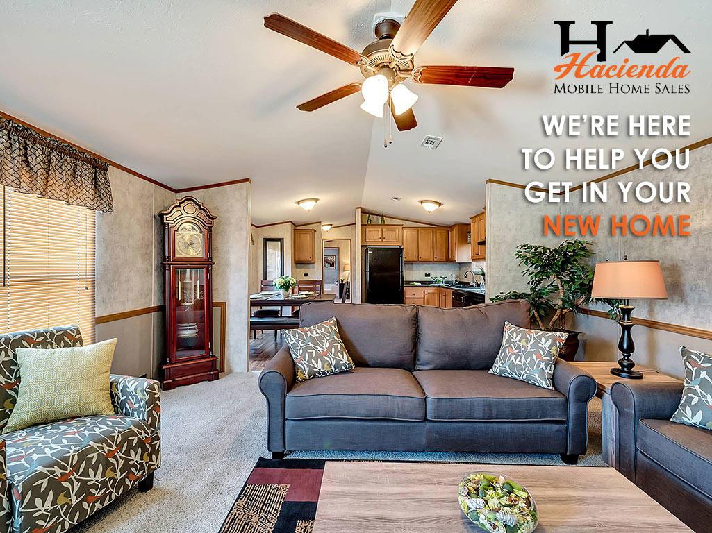 Hacienda Mobile Home Sales - Mission, TX | www haciendamobilehomes