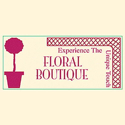 Floral Boutique & Sweet Shop
