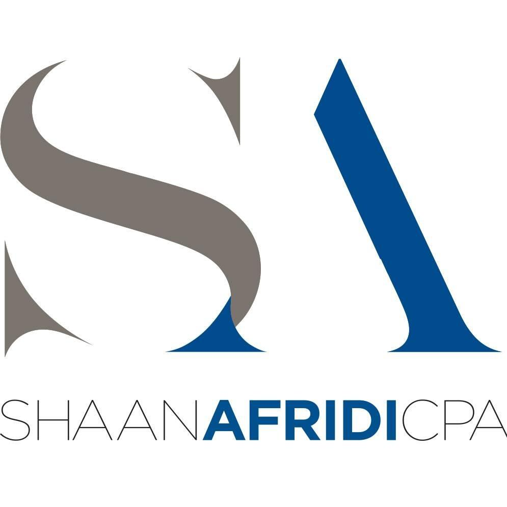 Shaan Afridi CPA - A Professional Corporation