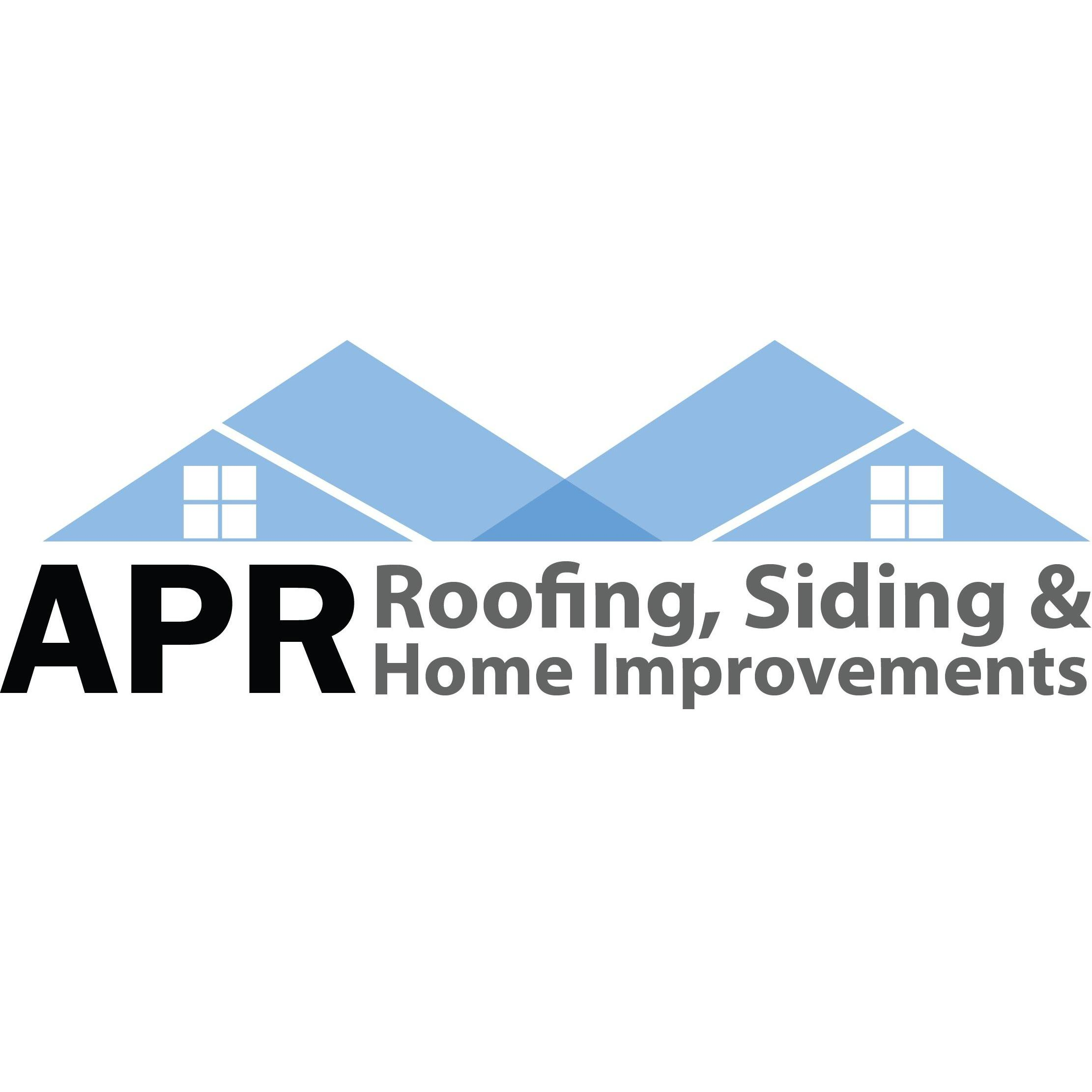 APR Roofing & Home Improvement - South Windham, CT - Roofing Contractors