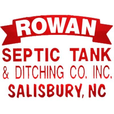Rowan Septic Tank & Ditching Co. Inc. - Salisbury, NC - Septic Tank Cleaning & Repair