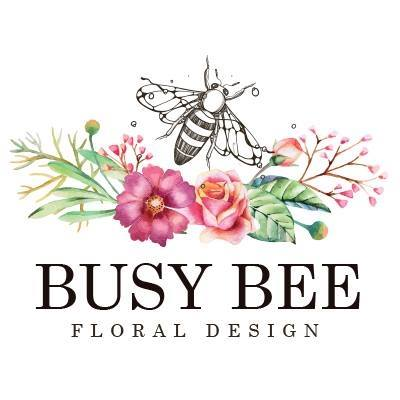 Busy Bee Floral Design
