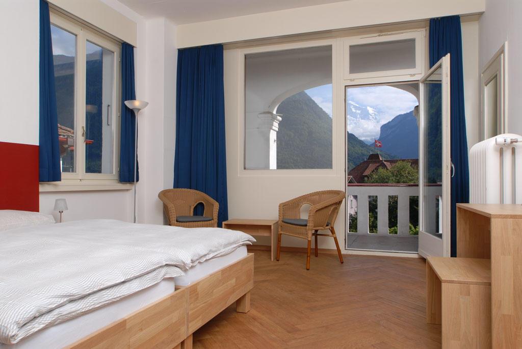 Mattenhof Resort