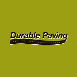 Durable Paving