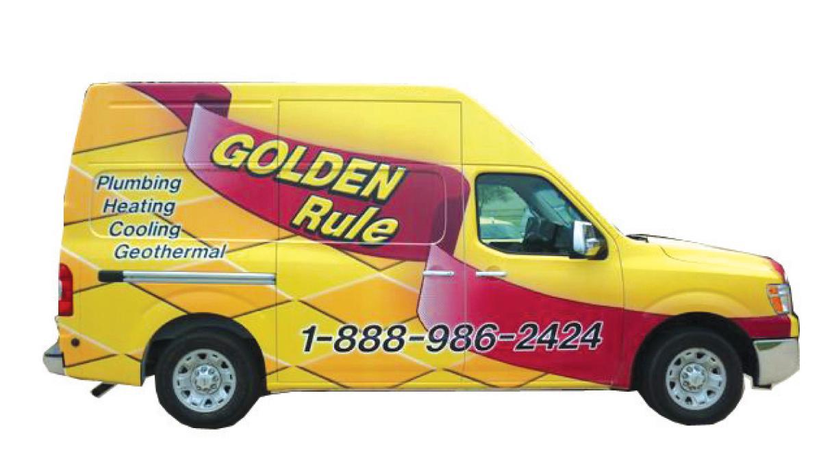 Golden Rule Plumbing Grimes (515)986-4452