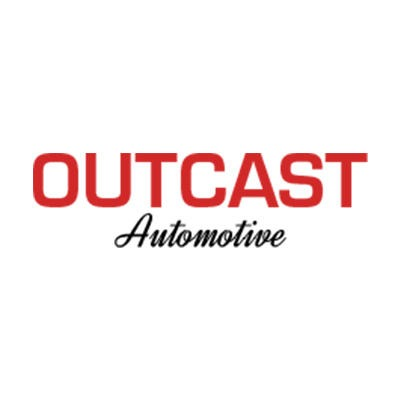 Outcast Automotive Logo