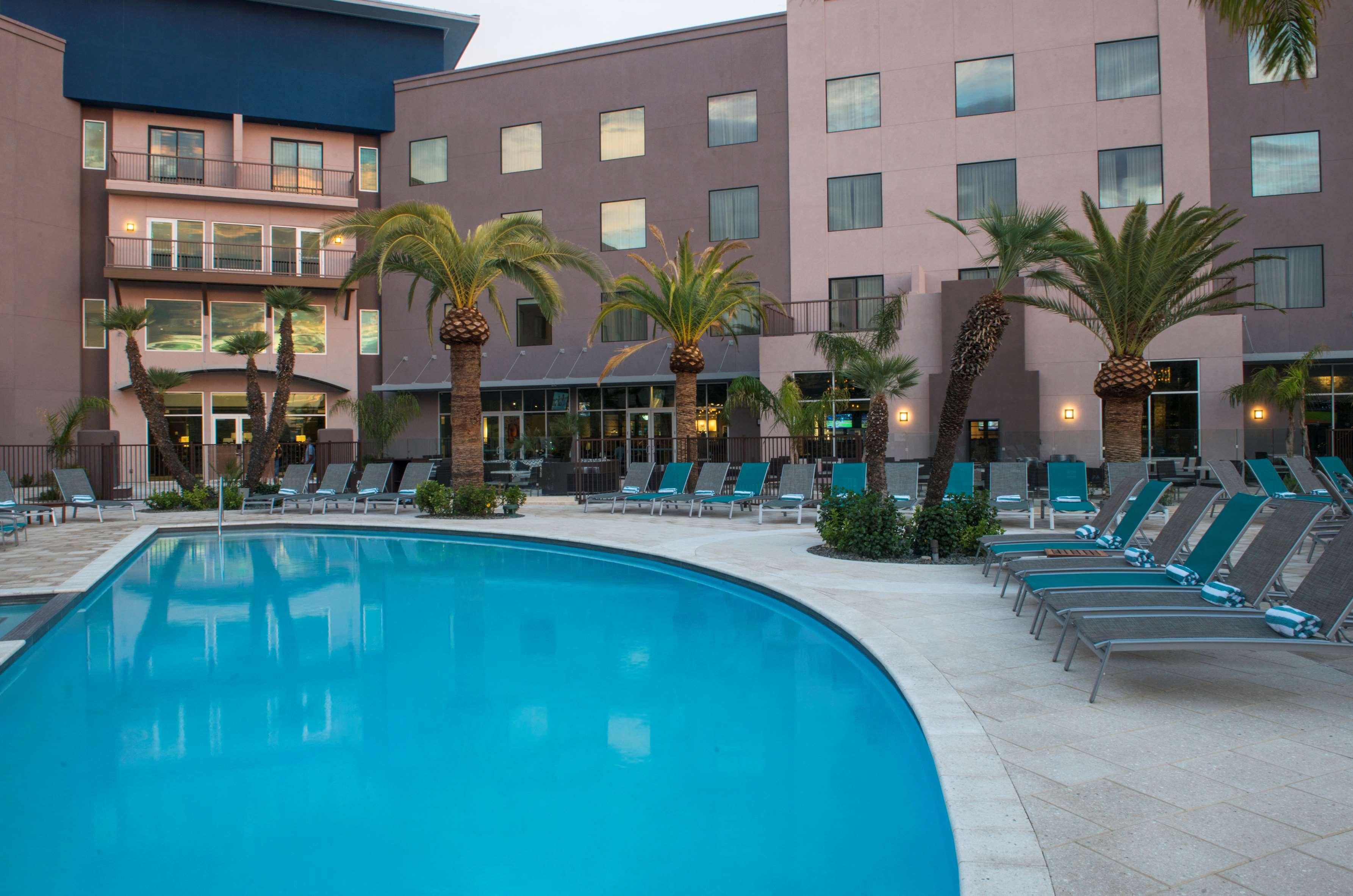 Sheraton mesa hotel at wrigleyville west coupons near me for Indoor pool mesa az