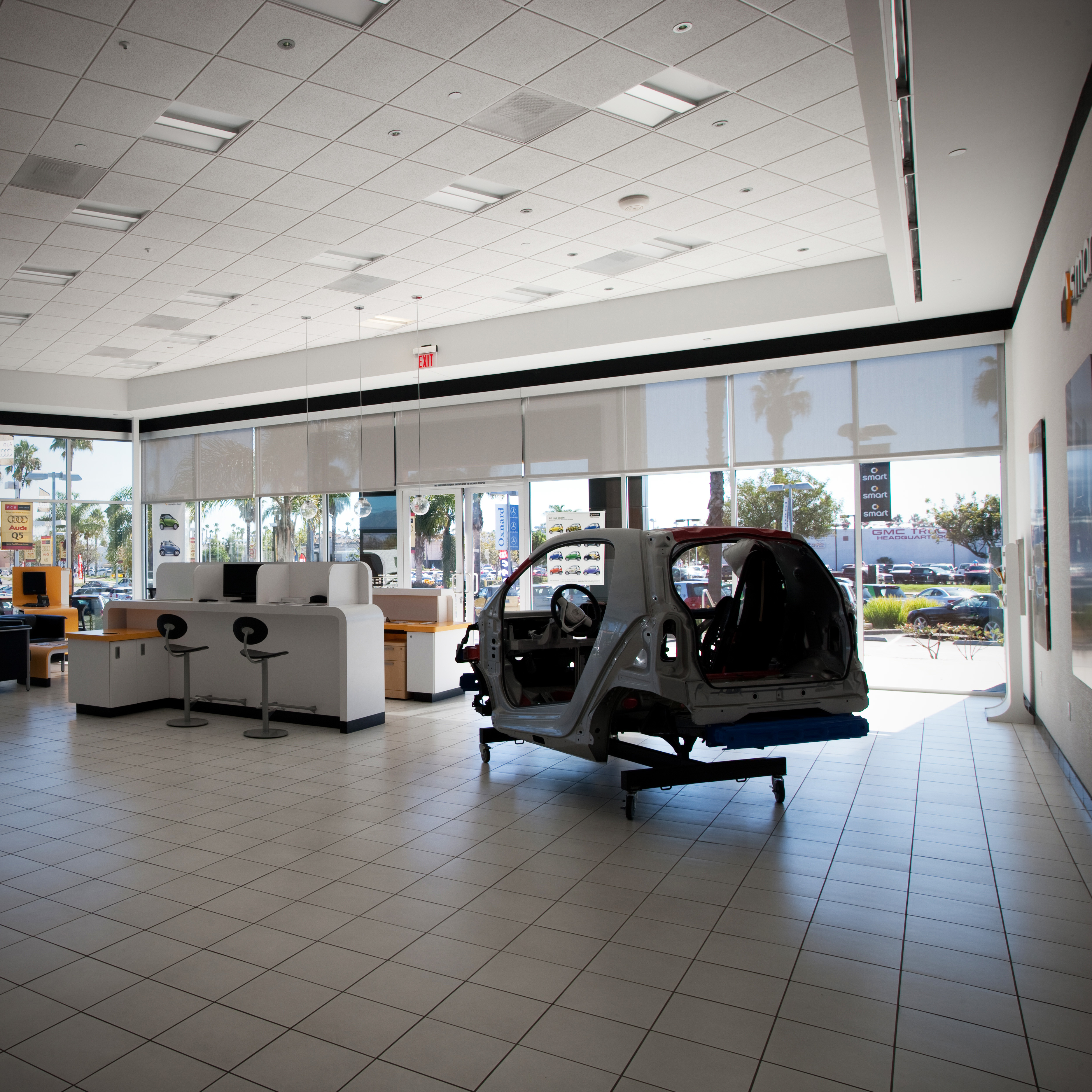 Mercedes-Benz of Oxnard, Oxnard California (CA ...