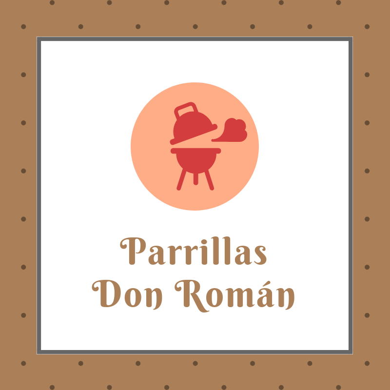 PARRILLAS DON ROMAN