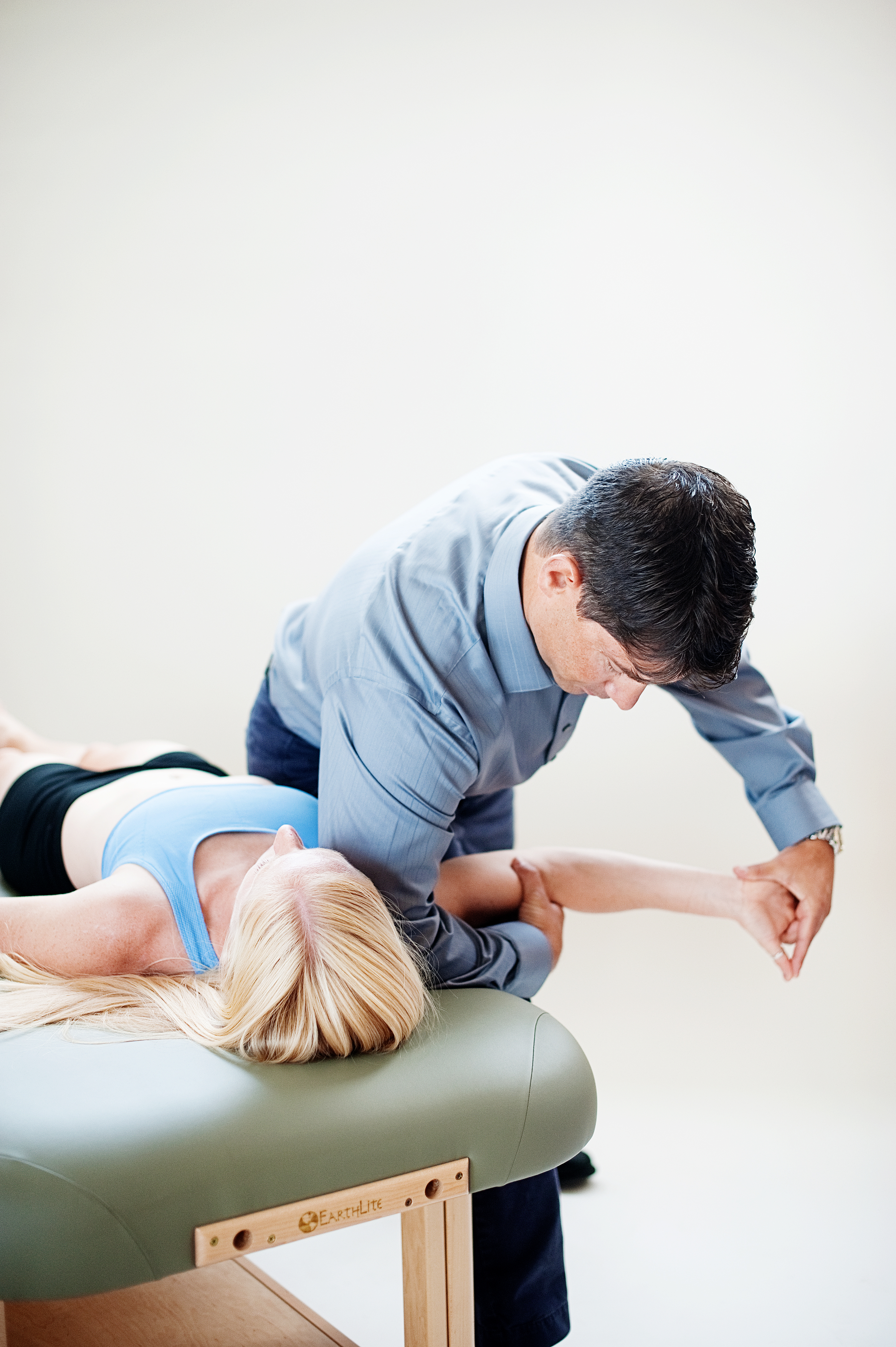 specialized orthopedic physical therapy