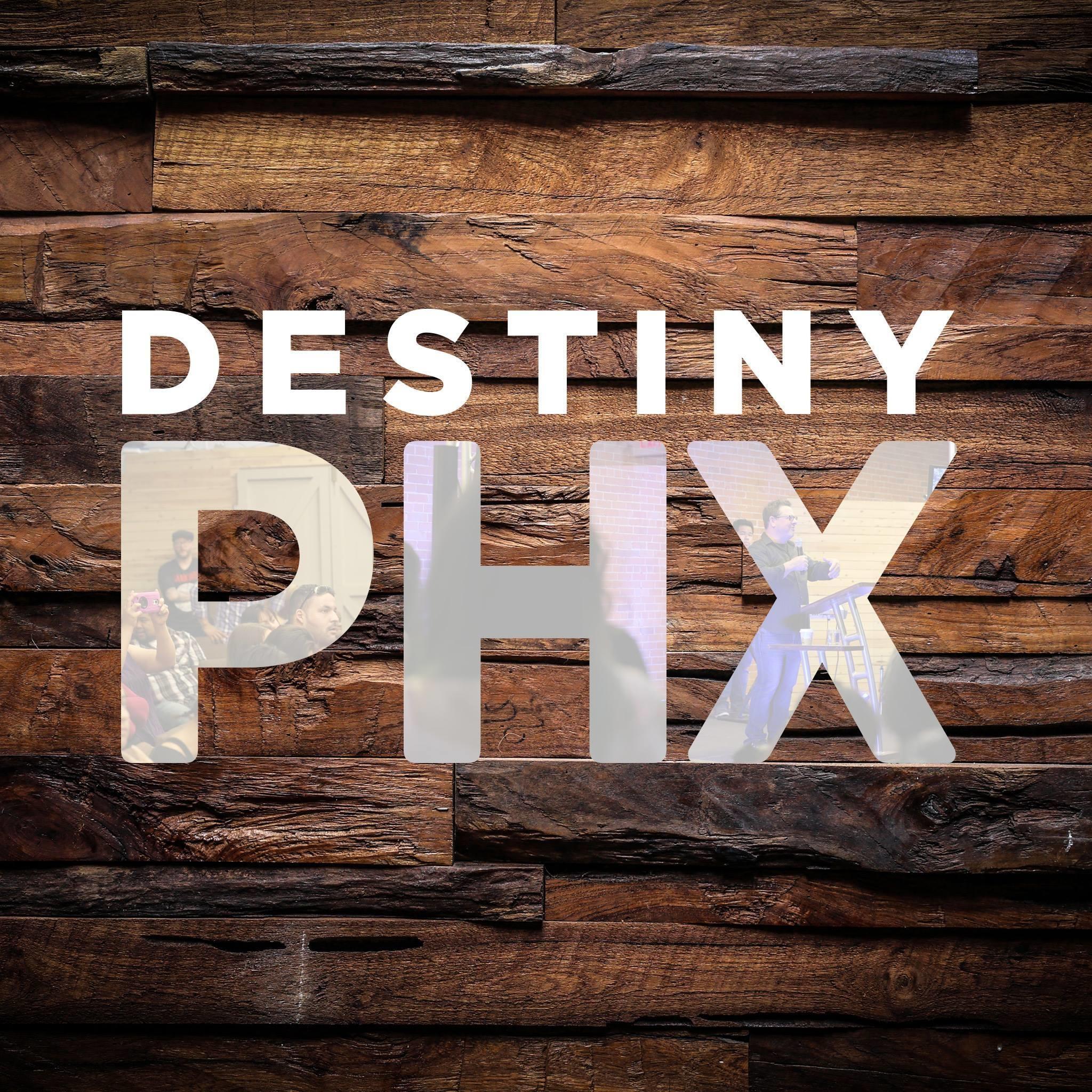 Destiny Church - PHX