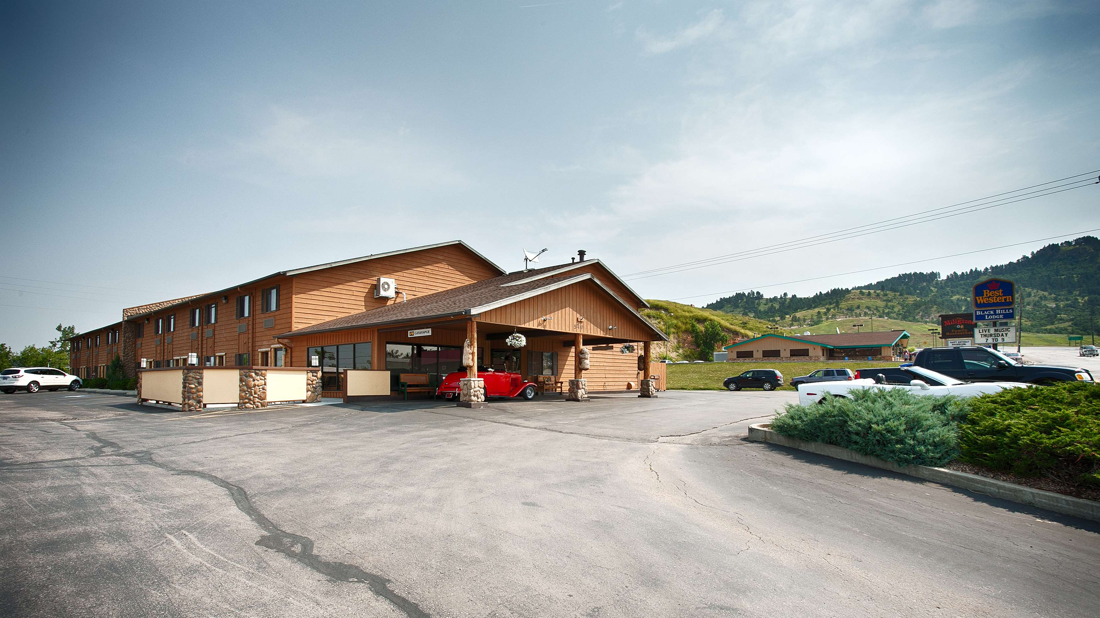 Rent A Car In Spearfish Sd
