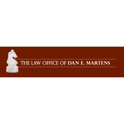 The Law Office of Dan E. Martens