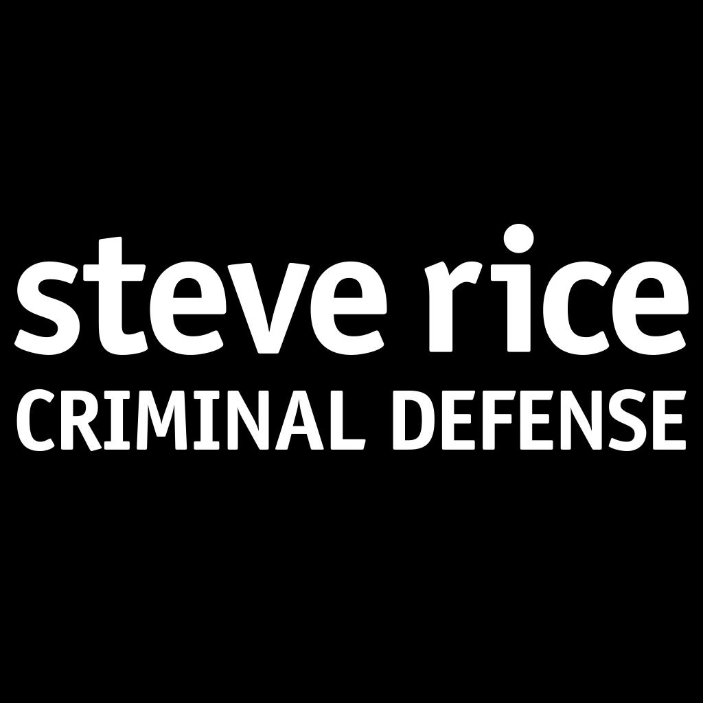 Steve Rice Law - Chambersburg