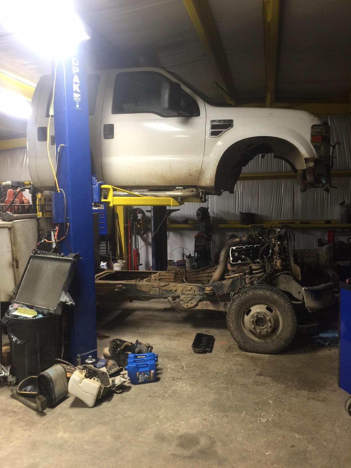 Gadsden Chevrolet Parts >> JB's Repair Services, Gadsden Alabama (AL) - LocalDatabase.com