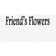 FRIEND'S FLOWERS