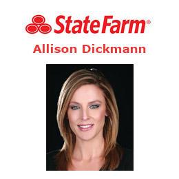 Allison Dickmann - State Farm Insurance Agent