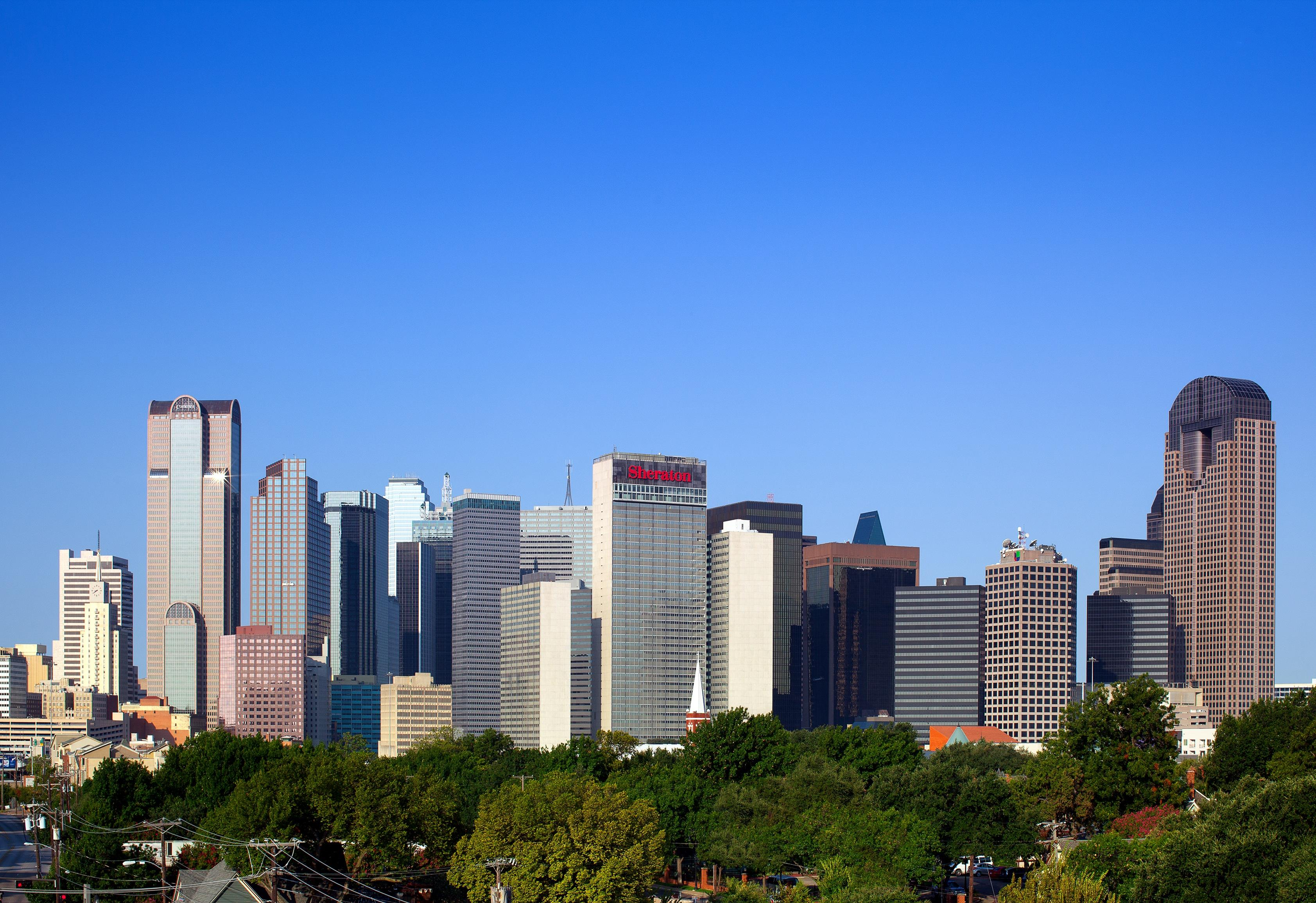 Hotels Near Olive Street In Dallas Texas