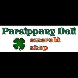 Parsippany Deli / Emerald Gifts - Parsippany, NJ - Restaurants