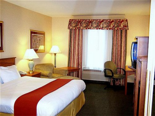 Holiday Inn Express & Suites Elk Grove Ctrl - Sacramento S image 1