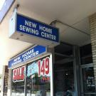 New Home Sewing Center Inc