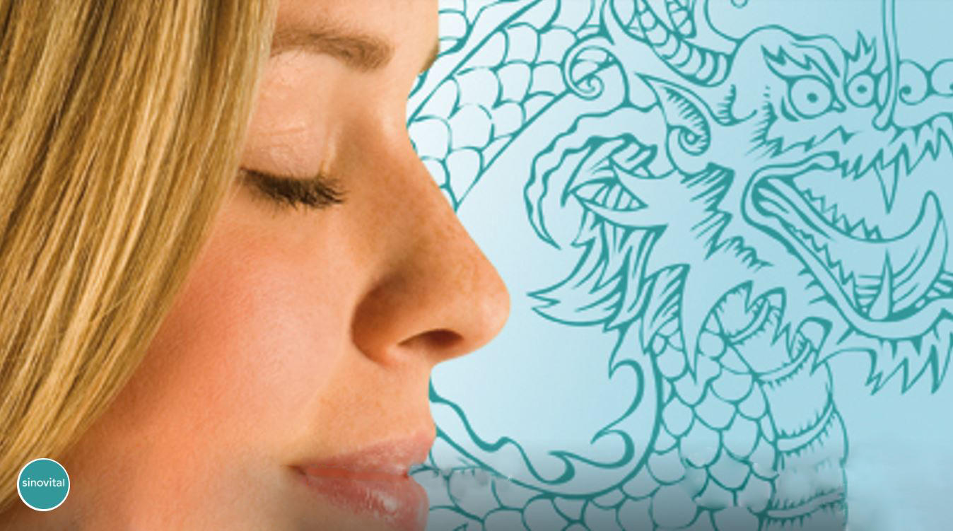 Sinovital Bülach ¦ TCM  - Akupunktur - Chinesische Medizin