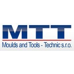 logo MTT - Moulds and Tools - Technic s.r.o.