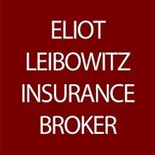 Eliot Leibowitz, Insurance Broker