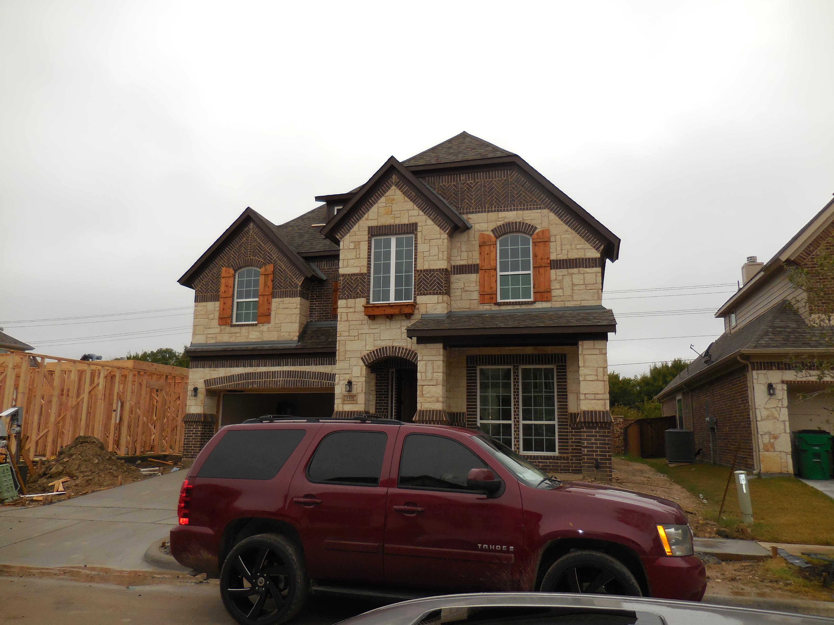 House Detective Home Inspector Frisco Texas Tx
