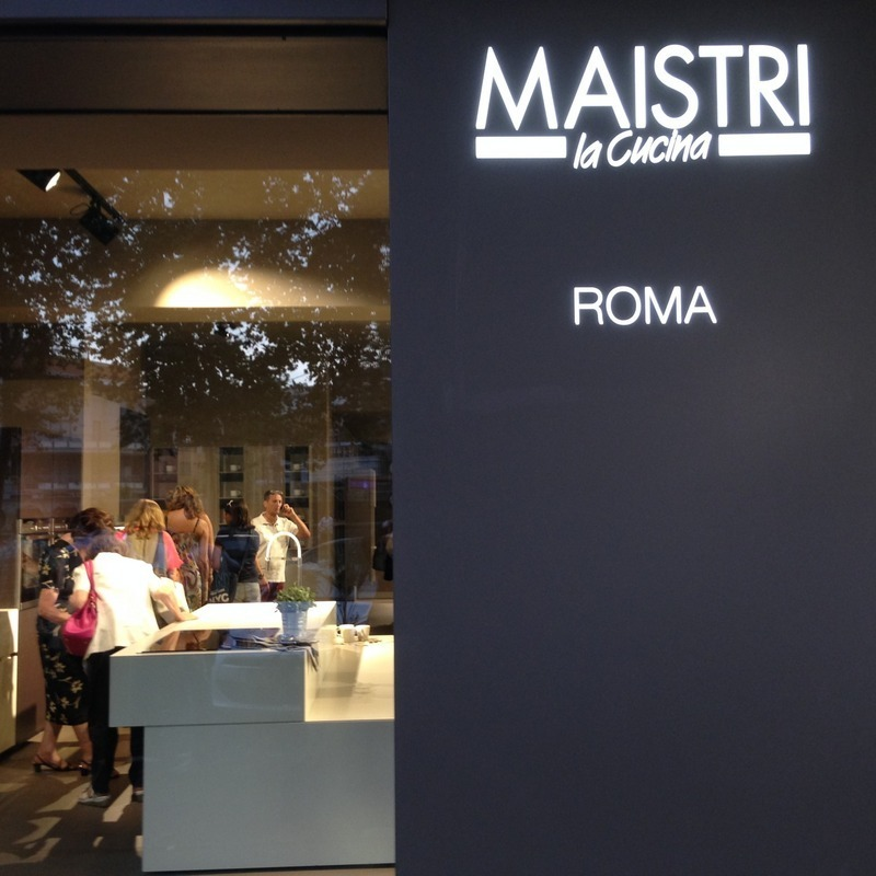 Taste E Design - Centro Cucine Maistri