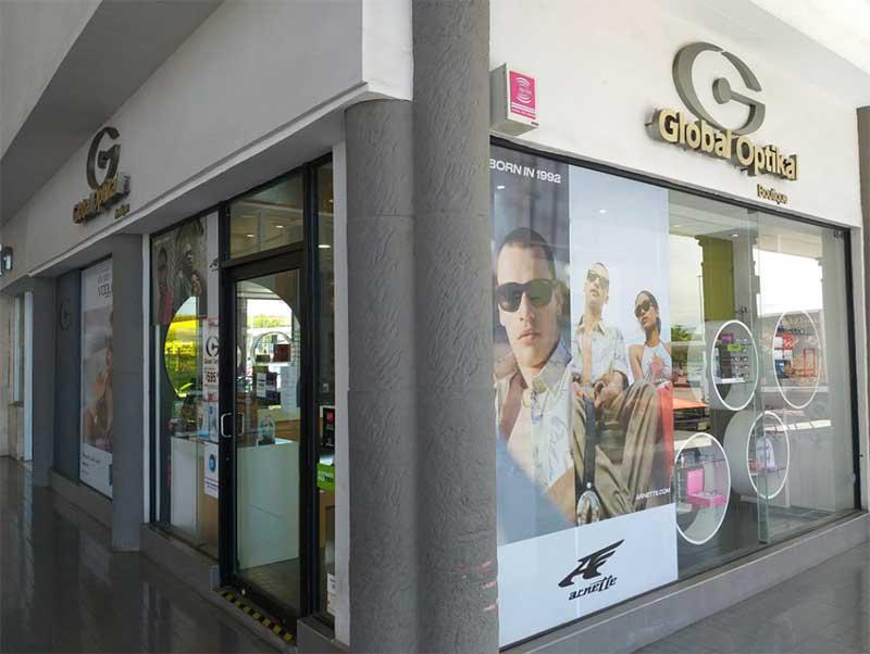 Global Optikal Boutique