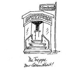 Bild zu Sandweg-Apotheke in Frankfurt am Main