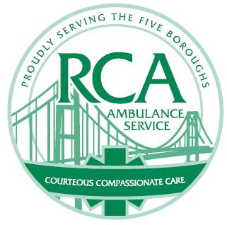 Richmond County Ambulance Services - ad image