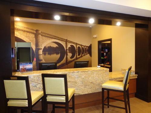 Staybridge Suites Longview Longview Texas Tx