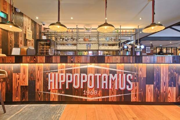 Images Hippopotamus Steakhouse
