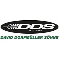 Bild zu David Dorfmüller Söhne GmbH + Co. KG in Remscheid