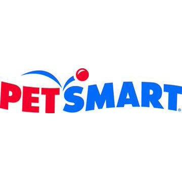 PetSmart - Free Curbside Pickup Available Logo