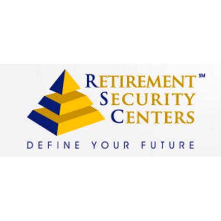 Retirement Security Centers