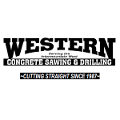 Western Concrete Sawing & Drilling