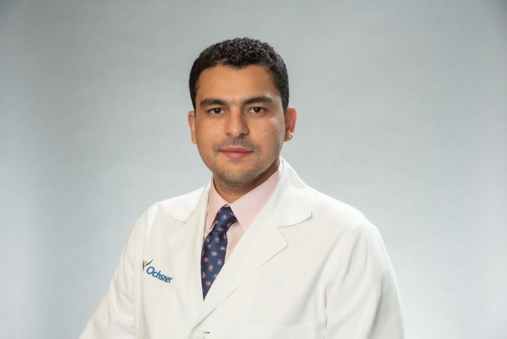 George Yousef, MD