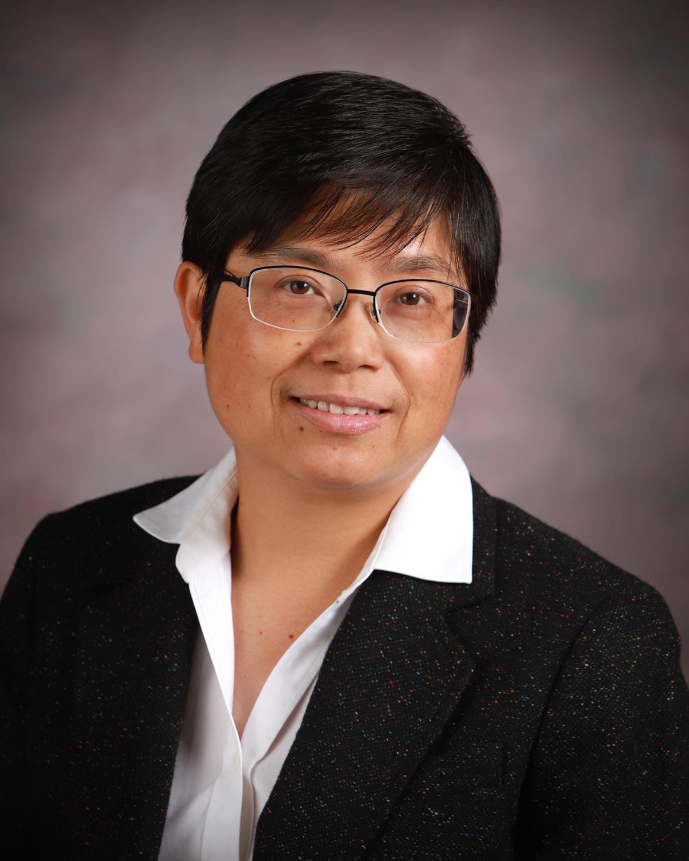 Qiaofang Chen