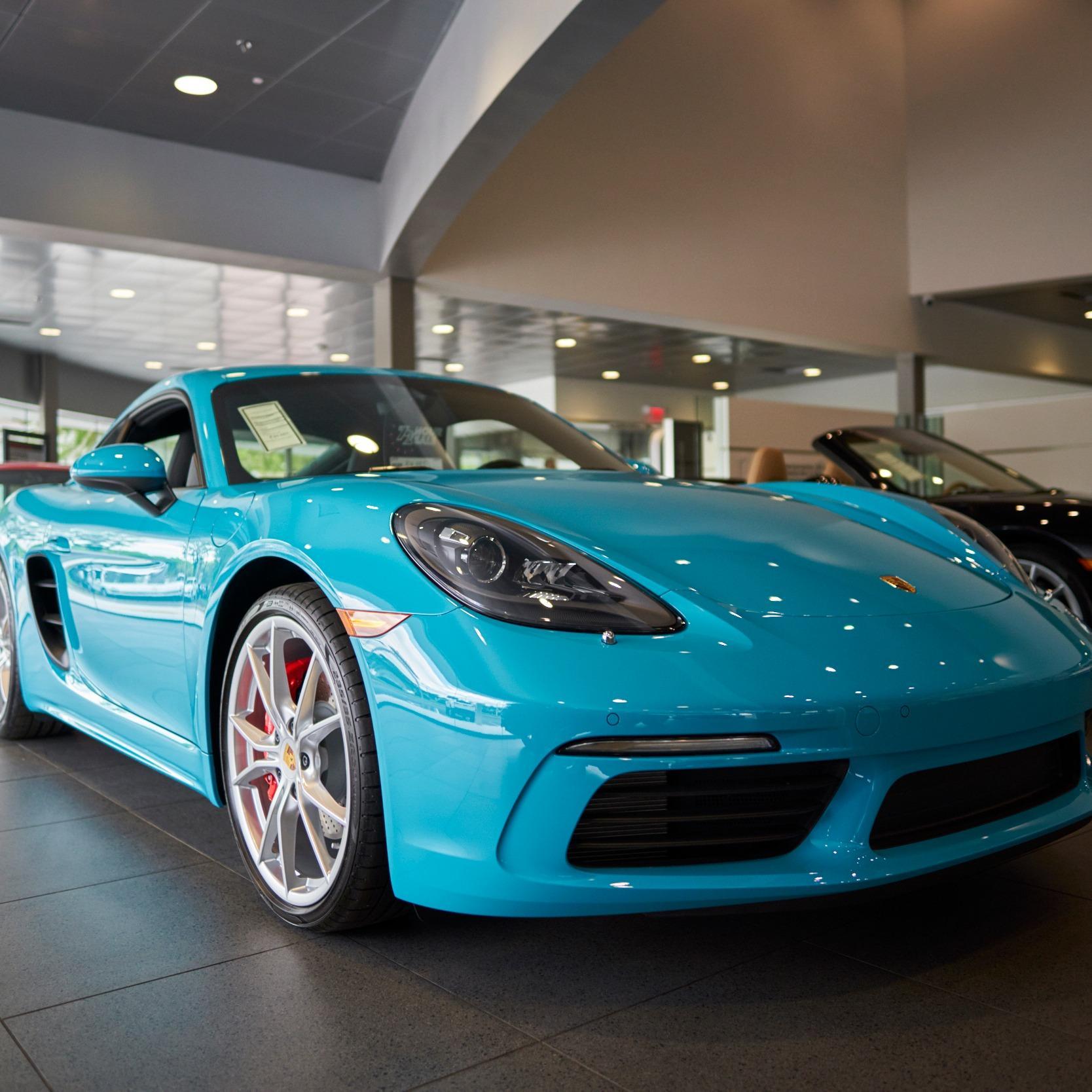 Porsche Orlando
