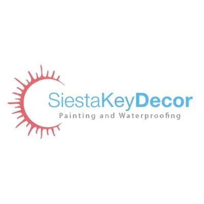 Siesta Key Decor Painting and Waterproofing